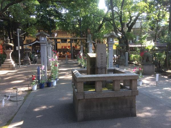 守居神社2