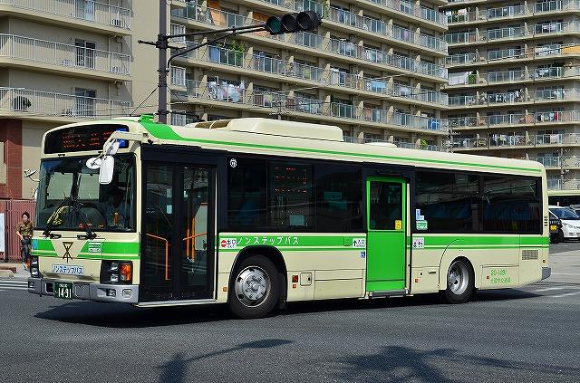 守口市バス