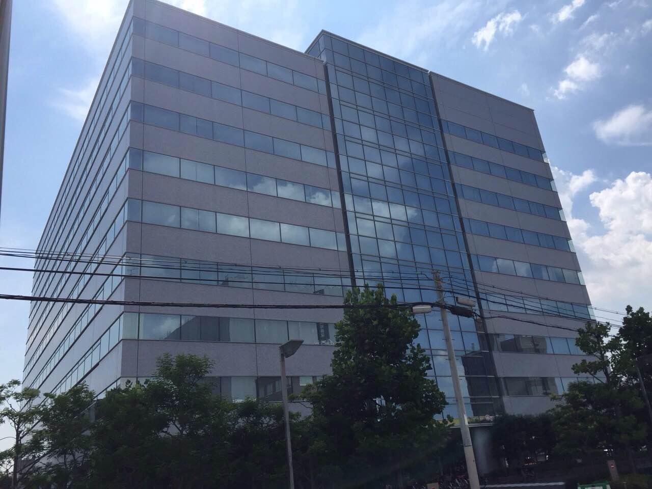 守口市役所新庁舎