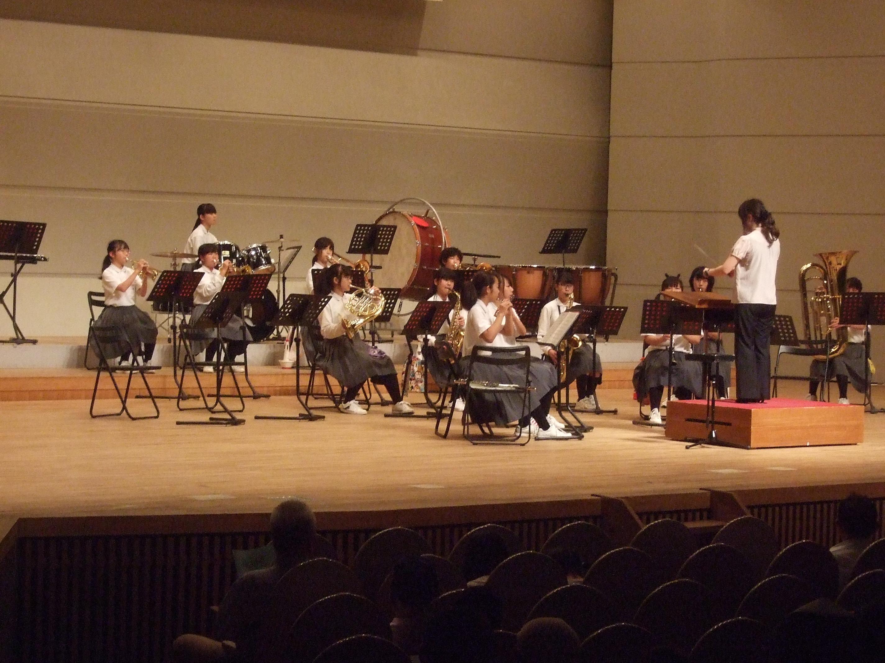 【門真】レッツ・スウィング!!6/19(日)『第19回門真市吹奏楽フェスティバル』を観に行ってきました!