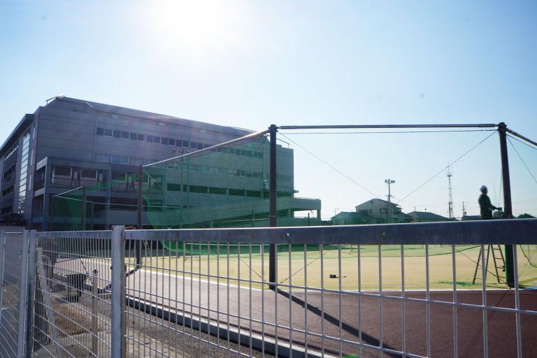 旧パナソニック工場跡地