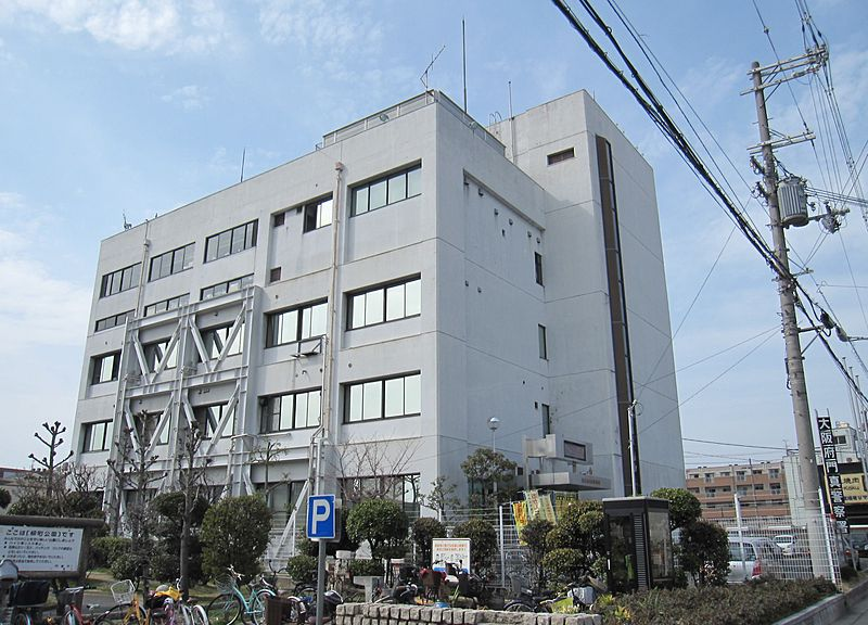 800px-Kadoma_Police_Station