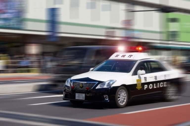 【守口市】気をつけてください!金田町のうどん店に男が侵入、住人が鉢合わせになり男に殴られる、男は逃走中