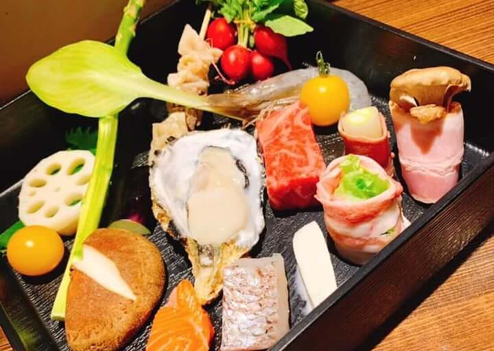 【守口市】守口市駅よりすぐ!関西で唯一のブランド牡蠣と創作串揚げ専門店が4月1日(月)オープン☆