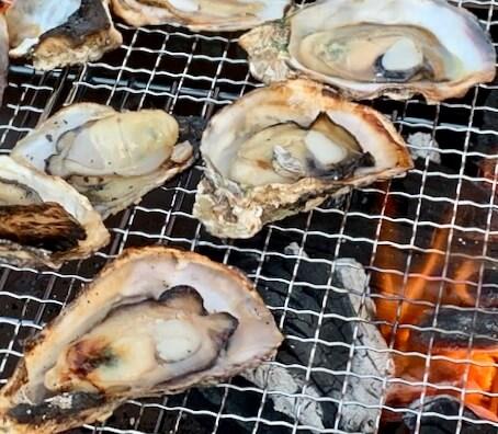 【門真市】門真のケンタッキーの近くに5/19までの限定で牡蠣小屋が登場!ブランド牡蠣や肉や海鮮など気軽にバーベキュー☆