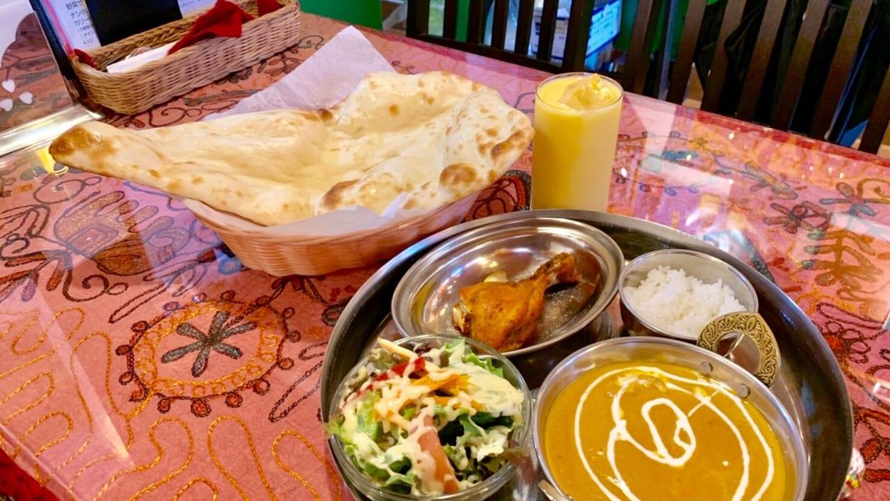 インド料理サンガム守口店オープン