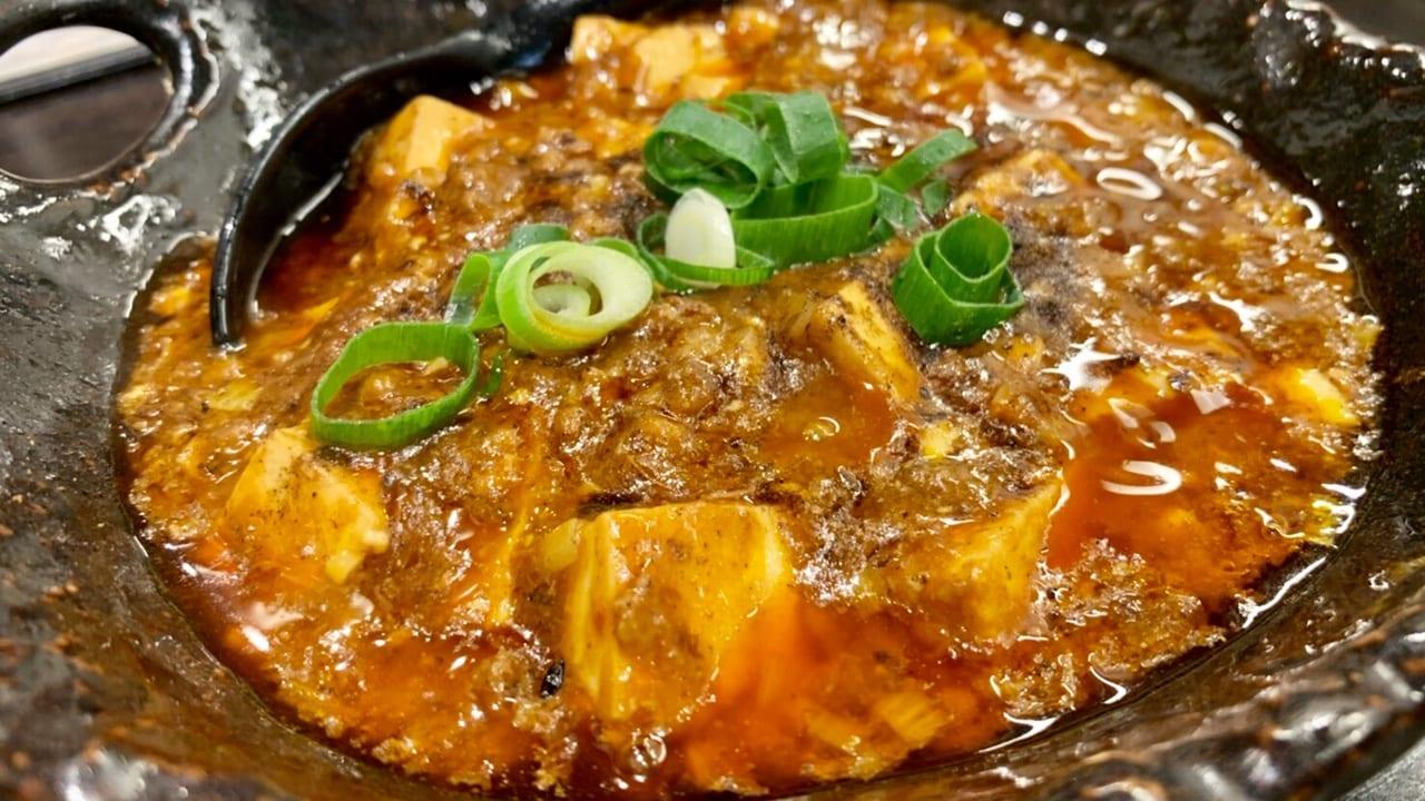鳳春麻婆豆腐
