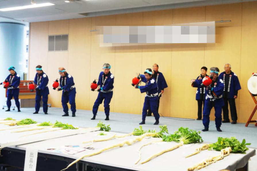 第34回寺方提灯踊り大会