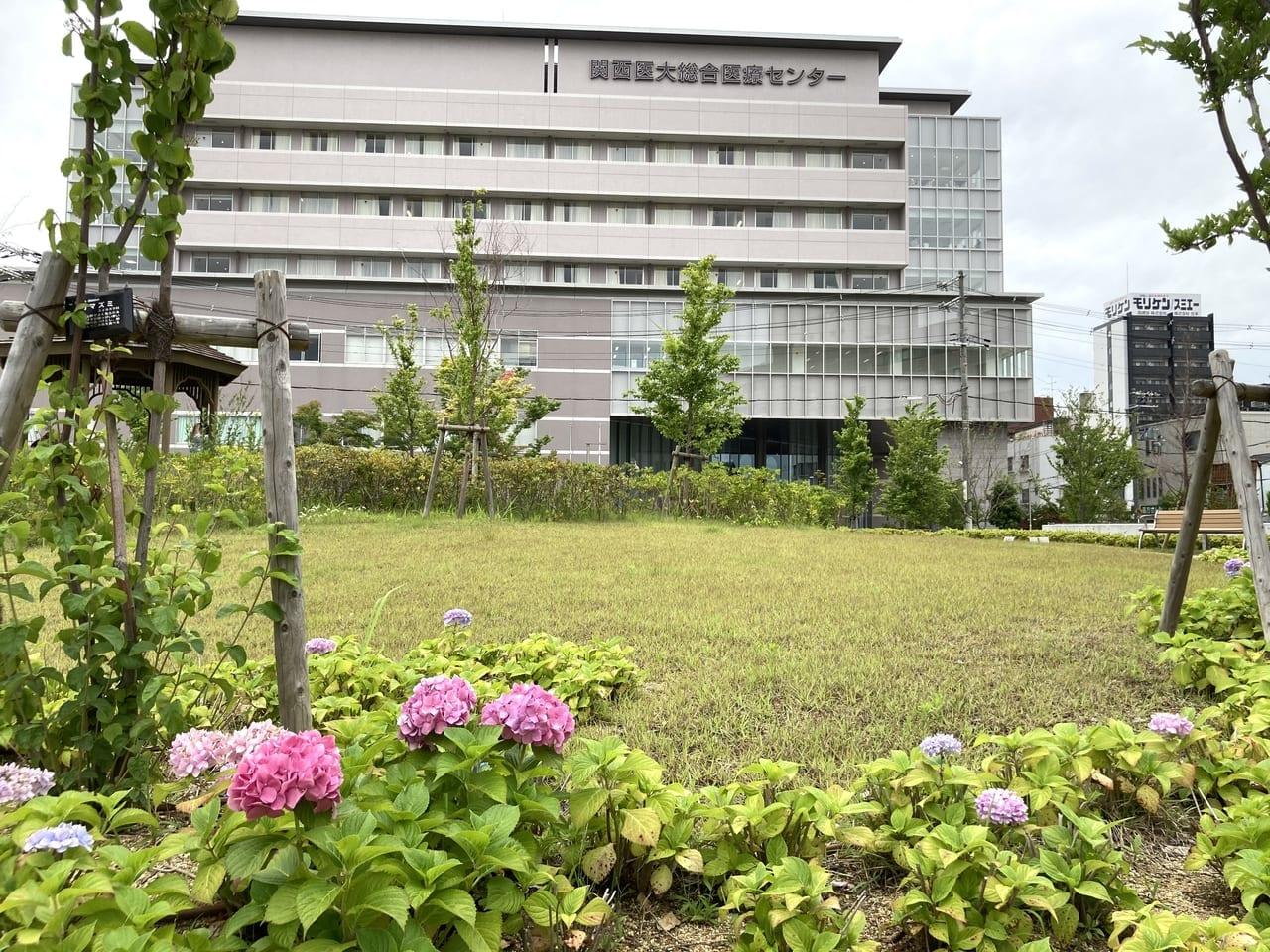 大阪コロナ重症センター